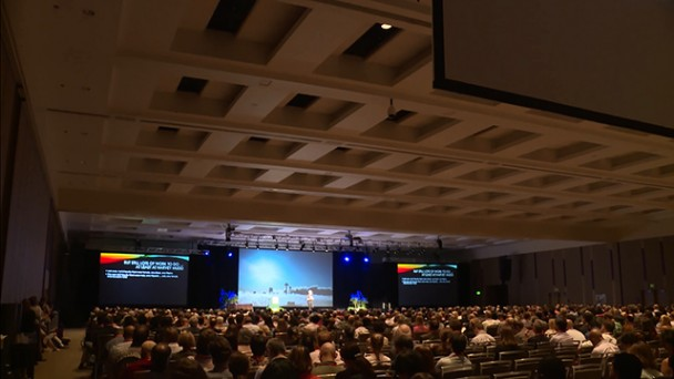 Highlights of Plenary 1 at ASEE 2015