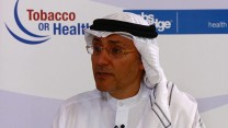 Tobacco Control in UAE