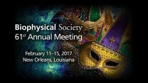 2017 Biophysical Society Annual Meeting