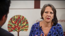 Interview with Dr Vera Luiza da Costa e Silva