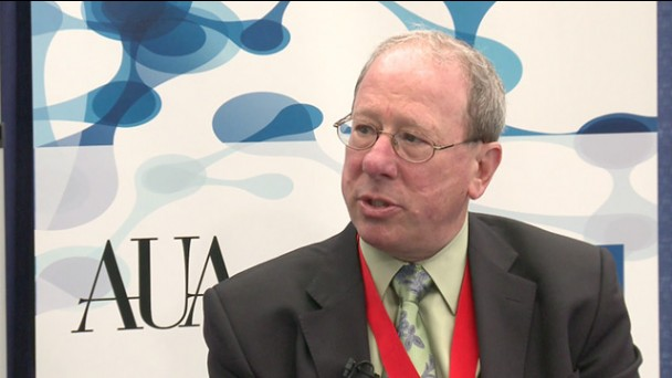 Interview with AUA President - Dennis Pessis, MD