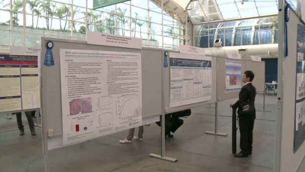 Best of the Best Posters - AUA Meeting 2013