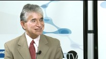 Interview with Dr. Gopal H. Badlani, AUA Secretary