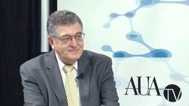 Interview with Richard A. Memo, Chair, Urology Care Foundation