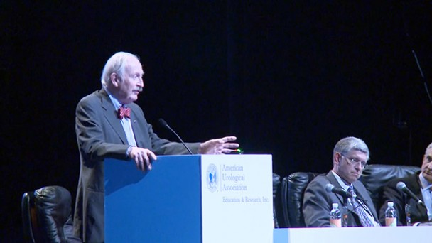 Crossfire Debate - Controversies in Urology