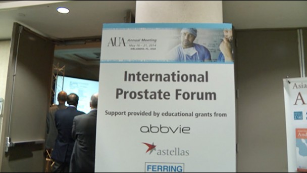 International Prostate Forum