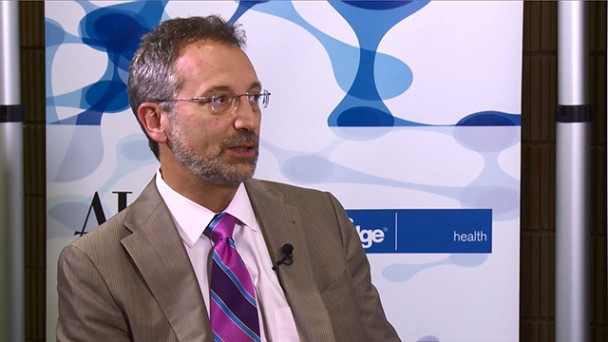 Interview with AUA Education Chair, Dr. Victor Nitti - AUA 2015