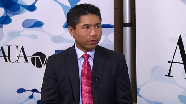 Interview with Mark Gonzalgo, MD, PhD