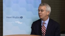 Interview Hugh Calkins, MD, FHRS. CCDS at HRS 2017