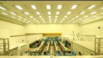 Laboratory for Laser Energetics