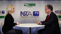 Interview with NSTA Executive Director - David Evans