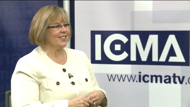 Top Goals for ICMA in the Year Ahead
