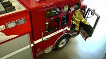 Transforming Fire Rescue Services in Edmonton