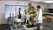 Enhancing the Health & Safety of First Responders through Scientific Research