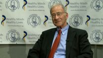 Interview with David Kupfer, M.D, Chair of the APA Task Force on DSM-5
