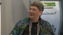 Interview with Sue Blanchette, NCSS President