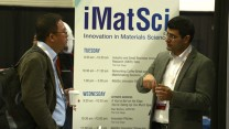 iMatSci Session at 2016 MRS Fall Meeting and Exhibit