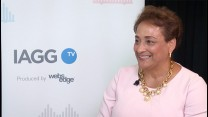 Interview with Jo Ann Jenkins, CEO of AARP
