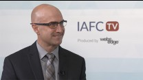 IAFC Wildland Fire Policy - Interview with Committee Chair