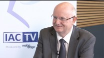 Interview, Michael Davis, Chair of the Space Industry of Australia (SIAA)