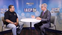 Vicarious Trauma - Sergeant CJ Scallon | IACP 2017 Annual Conference and Exposition