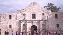 San Antonio City Tour