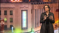 ICMA TV catches highlights from Tuesday Morning's Keynote Speaker