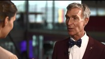 Interview with Bill Nye, CEO of the Planetary Society