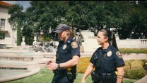 The University of Texas at Austin Police Department