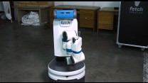 Collaborative Robotics & Intelligent Systems Institute at Oregon State University