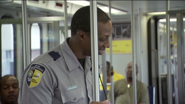 Providing Safety and Security for the Transit Community of Dallas