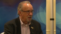 Interview with 2013 IACP President - Craig T. Steckler