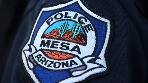 Highlighting Mesa PD's pioneering Community Engagement and Employee Services Bureau