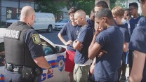 Pioneering police programs to engage the youth of Albany, New York