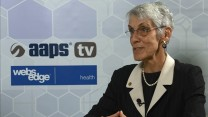 Alice Till,  AAPS President - AAPS 2015