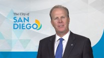 Welcome from the City of San Diego Mayor