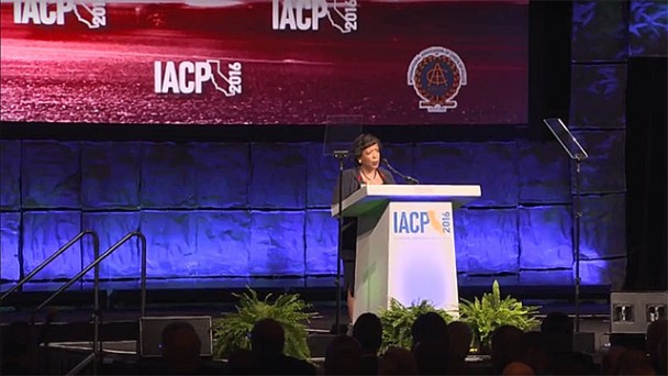 Highlights of US Attorney General's Speech at IACP 2016