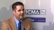 Interview with Brent Stockwell - ICMA 2015