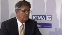Bob Schultze, President and CEO, ICMA-RC