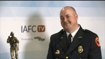 Fire Chief of the Year, Volunteer
